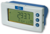 DIN Panel mount - Temperature Monitor with 1 High/Low Alarm -- D043