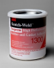 3M Neoprene High Performance 1300 Rubber/Gasket Adhesive - Yellow Liquid 1 pt Can - 19869 - -- 021200-19869 - Image