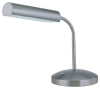 LS-20925PS Lamps-Desk/Piano Lamps -- 662866