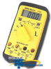 Ideal Pocket Digital Multimeter with Auto-Range -- 61-609 -- View Larger Image