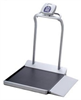 Wheel Chair Scale -- HEA-2500KL - Image