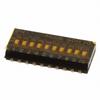 DIP Switches -- GDH10SA04-ND -Image