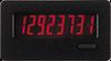CUB7 8-Digit Counter, High Voltage Input, Red Display -- CUB7CVR0