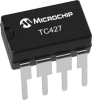 Power MOSFET Drivers -- TC427