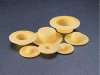 Tapered Caps & Plugs with Extra-Wide, Extra-Thick Flanges -- WWX-250 -Image