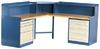 Corner Desk -- CDA58L - Image