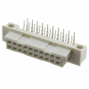 Backplane Connectors - DIN 41612 -- XC5F2022ABYOMR-ND -Image