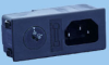 3 Function Power Entry Module -- 83510170 - Image