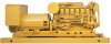 Offshore Generator Sets 3512B -- 18452268