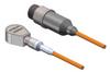 Miniature Teardrop Accelerometer -- 3225M5