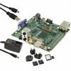 Evaluation Boards - Embedded - MCU, DSP -- TMDSLCDK6748-ND