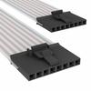 Flat Flex Cables (FFC, FPC) -- A9CCA-0804E-ND -Image