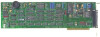 ISA Bus Analog and Digital I/O Card -- AD12-16F-S03