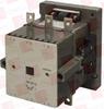 SIEMENS 3TB4617-0BB4 ( CONTACTOR, 80AMP, 3POLE, 24VDC, 2NO/2NC AUX CONT ) -Image