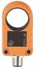 Inductive ring sensor