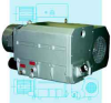 Oil Lubricated Rotary Vane Vacuum Pump -- AFM160-460H