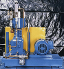 Air & Hydraulic Compressor