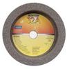 Straight Cup Wheel,4 Diax1.5 Tx1/2AH,PK5 -- 1CUL4 - Image