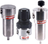 70 Series Stainless Steel Lubricator -- L70L Series - Image