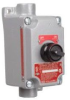 Explosionproof Selector Switch Control Station -- XCS-42S2A5