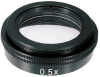 Eyepieces, Lenses -- 26800B-461-ND -Image