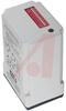 Timer;On Delay;0.1s-1024h;E-Mech;Ctrl-V24AC/DC;DPDT;12A@125VAC;8PinOctal -- 70089083