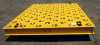 Caster Deck Air Cargo Scale