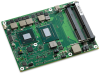 Extreme Rugged™ COM Express® Type 6 Computer-on-Module with 3rd Generation Intel® Core™ Processor and QM77 Chipset -- Express-IBR - Image