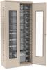 TiltView® Quick-View Security Bin Cabinet