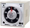 ATN Series Analog Timers -- AT8N