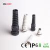 Bending-proof Nylon Cable Glands (Type B) -- MIV-BPNCGB -Image