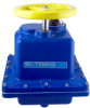 Electric Valve Actuator -- BI-2000/3800