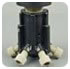 Polymer Injection Valve -- V-450