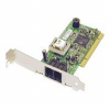 Diamond SupraMax PCI Pro - Fax / modem - plug-in card - PCI -- SM56PCIWB