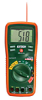 TRMS MultiMeter w/ IR Thermometer -- EX470