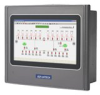 Advantech WebOP-2000 Series Operator Panels -- WebOP-2080T