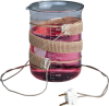 High Temperature Heater Tapes -- FGS, FGH, FWH