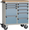 Mobile Compact Cabinet -- L3BED-3420L3 -Image