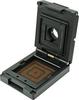 Test & Burn-In Socket, GU40 Frame Series, Size 40x50.25mm / 1.57
