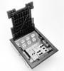 Wiremold® -- AF Multi Service Raised Floor Boxes