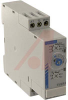 Relay;E-Mech;Timing;Multi-Function;DPDT;Cur-Rtg 10A;Ctrl-V 24-240/24AC/DC;Screw -- 70159467