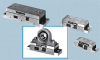 Under Pillow Block Load Cells -- TSU2-1000