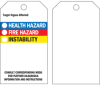 Right-To-Know Accident Prevention Tags -- 76236