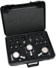 Pressure Gauge -- Diagnostic Tee Kits
