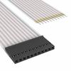 Flat Flex Cables (FFC, FPC) -- A9BAG-1106F-ND -Image