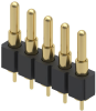 Rectangular Connectors - Spring Loaded -- ED10686-ND