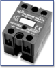 Series XV No Heat Sink Solid State Relay -- XV46D30K