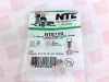 NTE NTE129 ( BIPOLAR TRANSISTOR, PNP, -80V TO-39; TRANSISTOR POLARITY:PNP; COLLECTOR EMITTER VOLTAGE V(BR)CEO:-80V; TRANSITION FREQUENCY FT:50MHZ; POWER DISSIPATIO ) - Image
