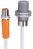 Inductive full-metal sensor -- IGR203 -Image