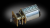 KG17 52:1 Micro Geared Motor -- 0-KG12T300